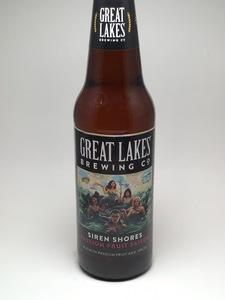 Great Lakes - Siren Shores (12oz Bottle)